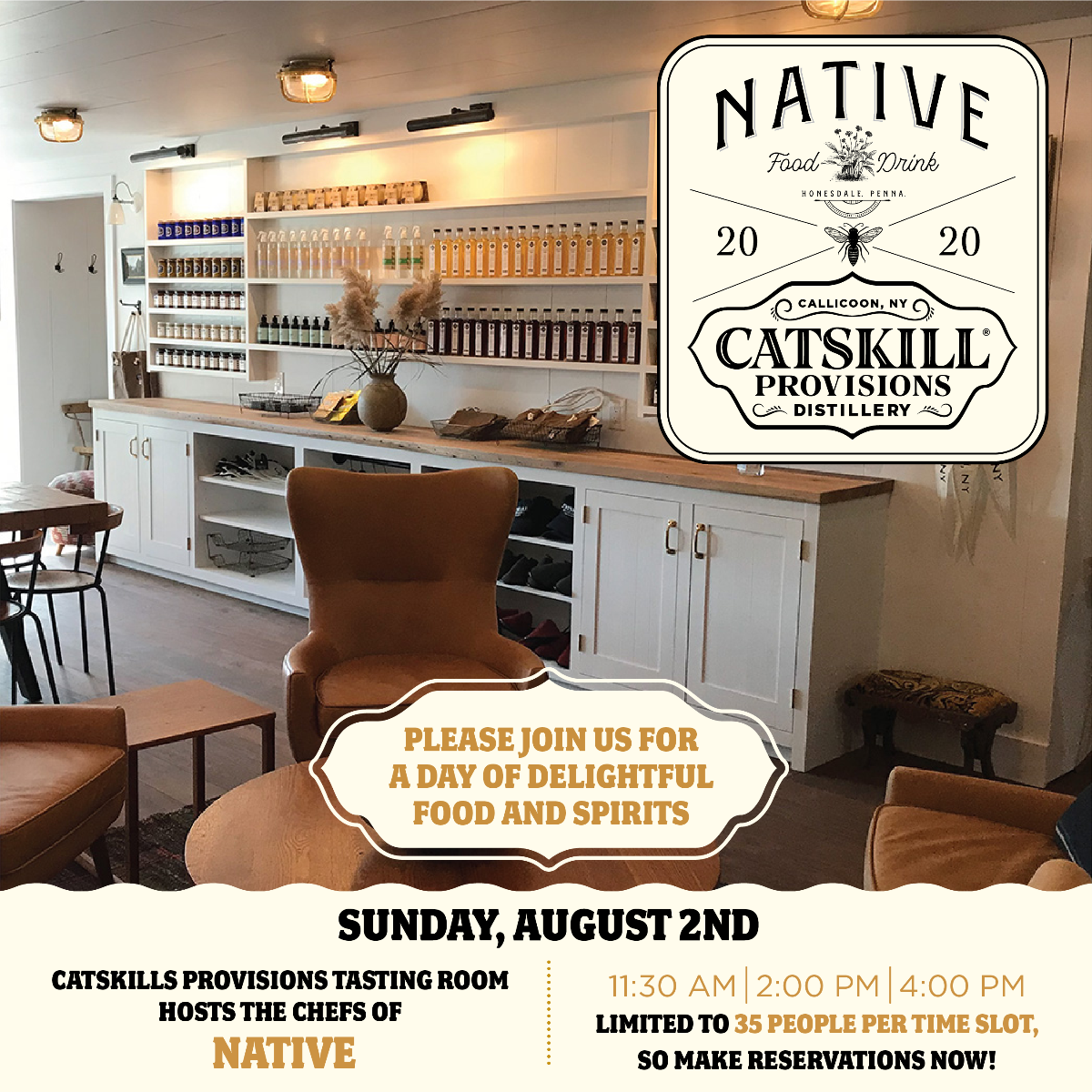 Catskill-callicoon-and-Native